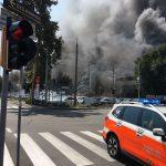 Esplosione autocisterna a Borgo Panigale - La Prefetura rettifica: una sola la vittima accertata. 67 il numero totale dei feriti. | Emergency Live 6