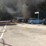 Esplosione autocisterna a Borgo Panigale - La Prefetura rettifica: una sola la vittima accertata. 67 il numero totale dei feriti. | Emergency Live 5