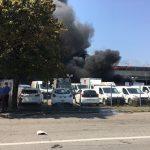 Esplosione autocisterna a Borgo Panigale - La Prefetura rettifica: una sola la vittima accertata. 67 il numero totale dei feriti. | Emergency Live 10