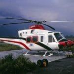 Buongiorno Sierra-Alpha 1! In volo con l'elisoccorso Valdostano | Emergency Live 12