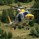 Buongiorno Sierra-Alpha 1! In volo con l'elisoccorso Valdostano | Emergency Live 16