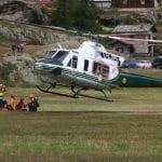Buongiorno Sierra-Alpha 1! In volo con l'elisoccorso Valdostano | Emergency Live 17