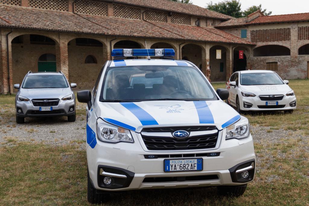 Subaru Day per gli operatori di emergenza: oltre alla sicurezza c'è molto di più | Emergency Live 28