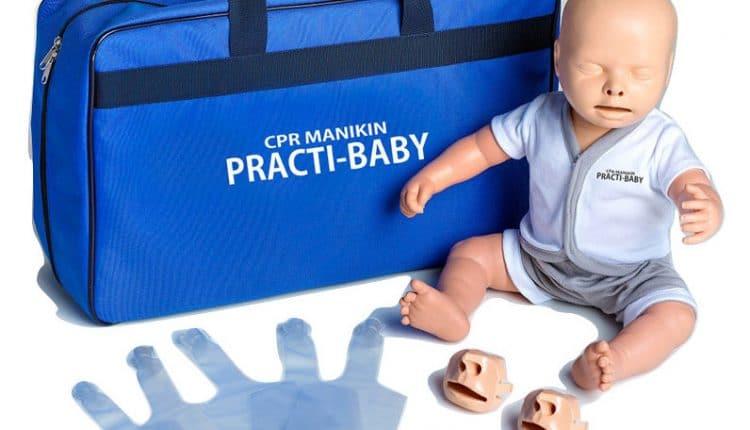 Vimetecsa Practy-Baby