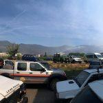 In prima linea la Misericordia di Calci. In azione altre squadre da tutta la Toscana. | Emergency Live 7