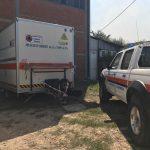 In prima linea la Misericordia di Calci. In azione altre squadre da tutta la Toscana. | Emergency Live 6