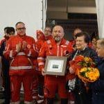 Croce Rossa in risposta alle emergenze: 400 Volontari al campo di Protezione Civile a Sarsina (FC)   Emergency Live 1