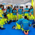 Misericordie, un REAS di formazione per dare futuro al volontariato e al soccorso | Emergency Live 6