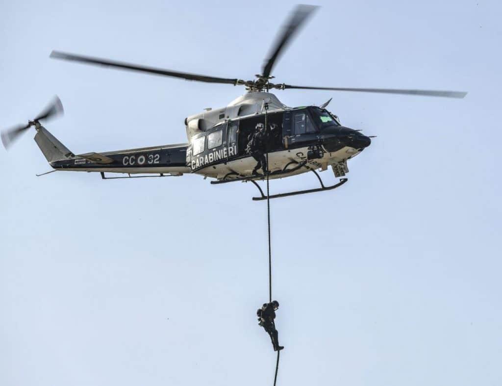 Interventi speciali, dopo quarant'anni il G.I.S. continua la sua opera di protezione e anti-terrorismo | Emergency Live 1