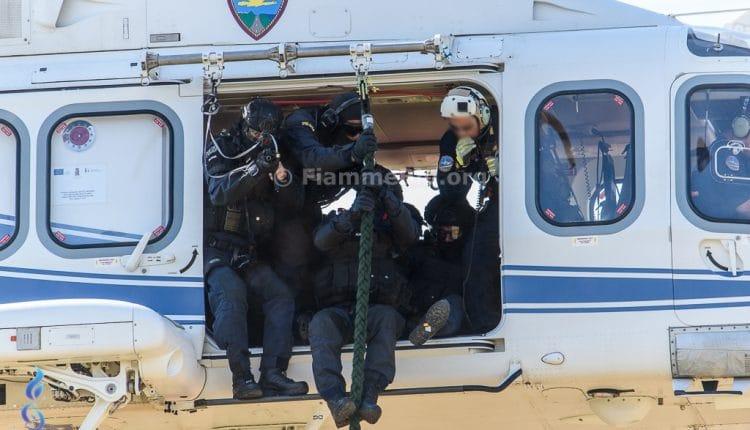 N.O.C.S. della Polizia di Stato, 40 anni di operazioni speciali per la sicurezza nazionale | Emergency Live 3