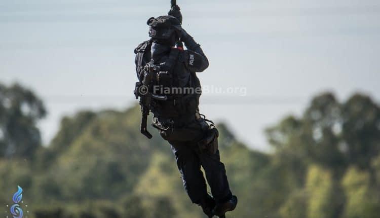 N.O.C.S. della Polizia di Stato, 40 anni di operazioni speciali per la sicurezza nazionale | Emergency Live 4