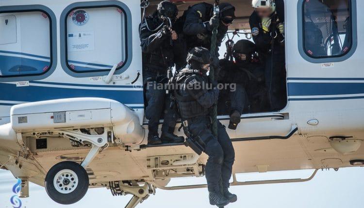 N.O.C.S. della Polizia di Stato, 40 anni di operazioni speciali per la sicurezza nazionale | Emergency Live 5