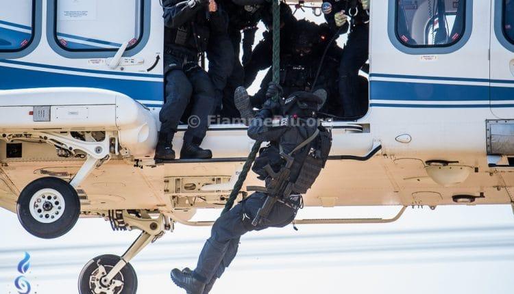 N.O.C.S. della Polizia di Stato, 40 anni di operazioni speciali per la sicurezza nazionale | Emergency Live 6