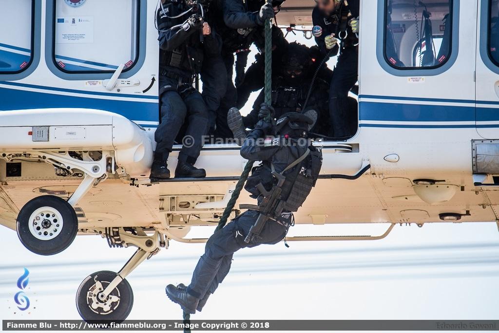 NOCS ELICOTTERO TERRORISMO