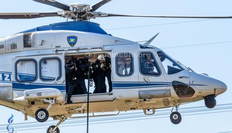 N.O.C.S. della Polizia di Stato, 40 anni di operazioni speciali per la sicurezza nazionale | Emergency Live 7