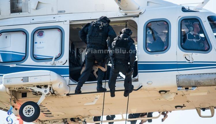 N.O.C.S. della Polizia di Stato, 40 anni di operazioni speciali per la sicurezza nazionale | Emergency Live 10
