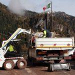 Maltempo in Italia - L'impegno della Protezione Civile ANA in Veneto | Emergency Live 3