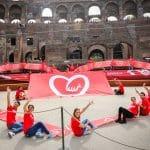 Il 16 ottobre è da quest'anno il giorno mondiale di sensibilizzazione sul tema dell'arresto cardiaco. | Emergency Live 2