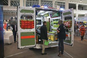 edm ambulanze