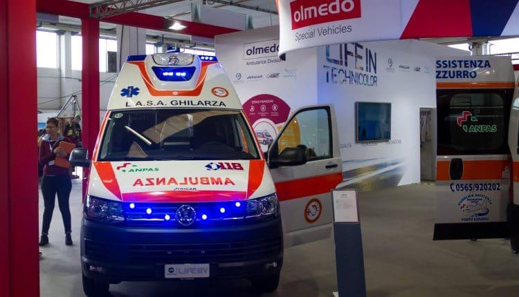 LASA GHILARZA 118 volkswagen