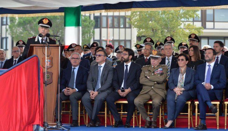 Interventi speciali, dopo quarant'anni il G.I.S. continua la sua opera di protezione e anti-terrorismo | Emergency Live 16