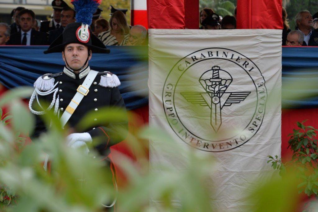 Interventi speciali, dopo quarant'anni il G.I.S. continua la sua opera di protezione e anti-terrorismo | Emergency Live 17