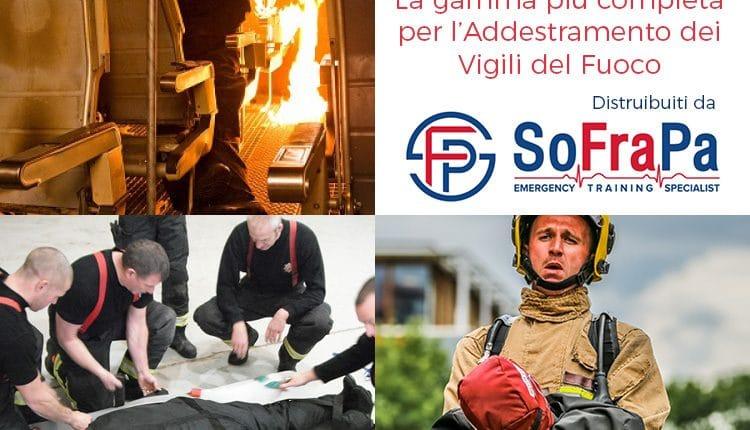 RL Sofrapa Fire Web Square