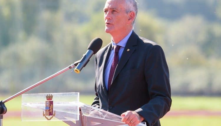 Capo Polizia Gabrielli