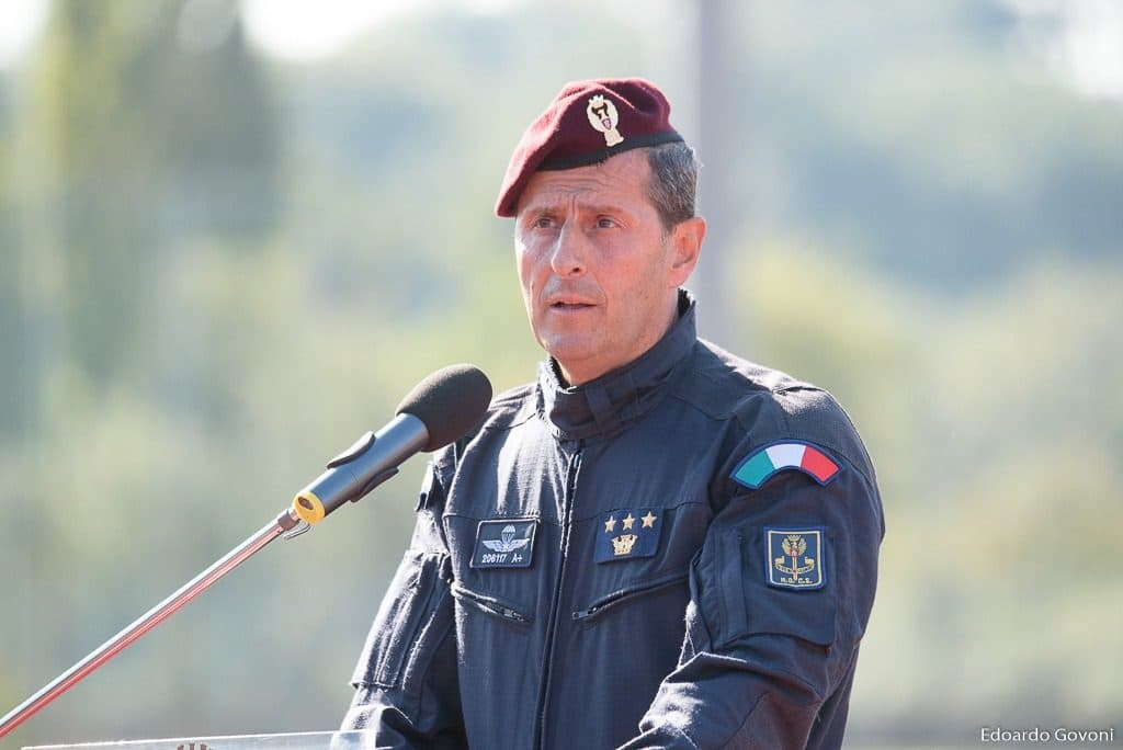 N.O.C.S. della Polizia di Stato, 40 anni di operazioni speciali per la sicurezza nazionale | Emergency Live 17