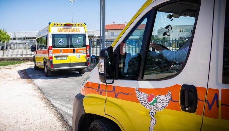marche-ambulanze