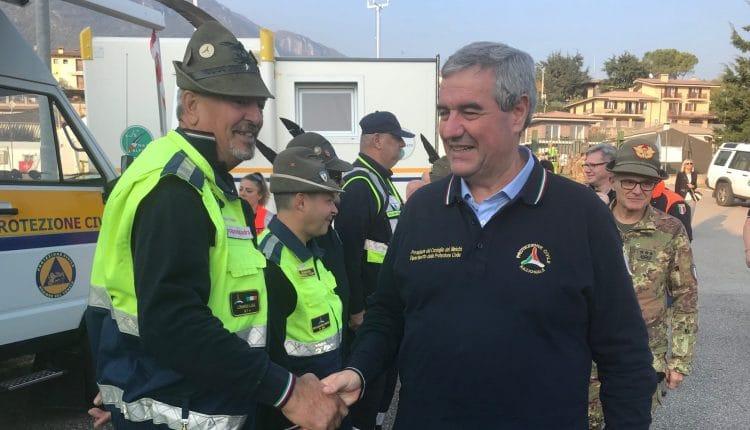 vardirex protezione civile