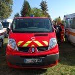 Corpo Volontari Ambulanza Angera, 41 anni di storia nelle foto delle auto d'epoca | Emergency Live 10