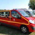 Corpo Volontari Ambulanza Angera, 41 anni di storia nelle foto delle auto d'epoca | Emergency Live 11