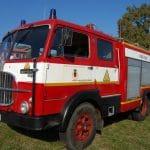 Corpo Volontari Ambulanza Angera, 41 anni di storia nelle foto delle auto d'epoca | Emergency Live 12