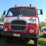 Corpo Volontari Ambulanza Angera, 41 anni di storia nelle foto delle auto d'epoca | Emergency Live 13