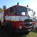 Corpo Volontari Ambulanza Angera, 41 anni di storia nelle foto delle auto d'epoca | Emergency Live 15