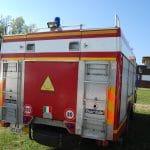Corpo Volontari Ambulanza Angera, 41 anni di storia nelle foto delle auto d'epoca | Emergency Live 16