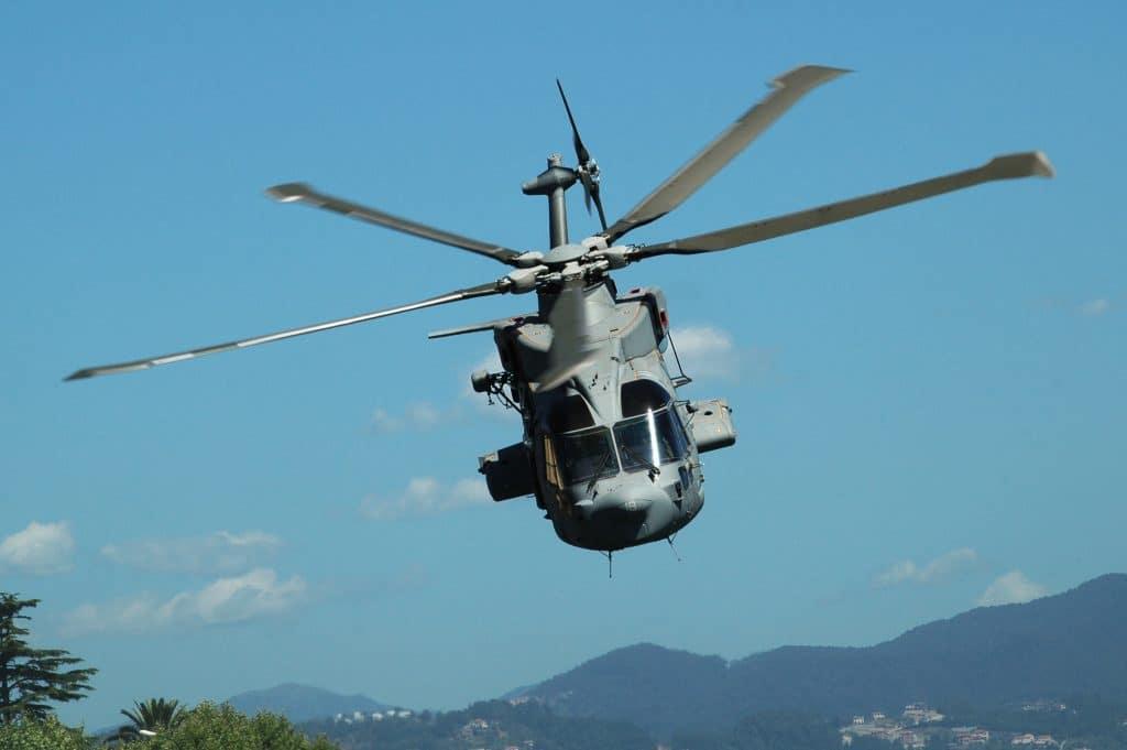 MariStaEli Luni, 50 anni di aviazione di Marina | Emergency Live 20