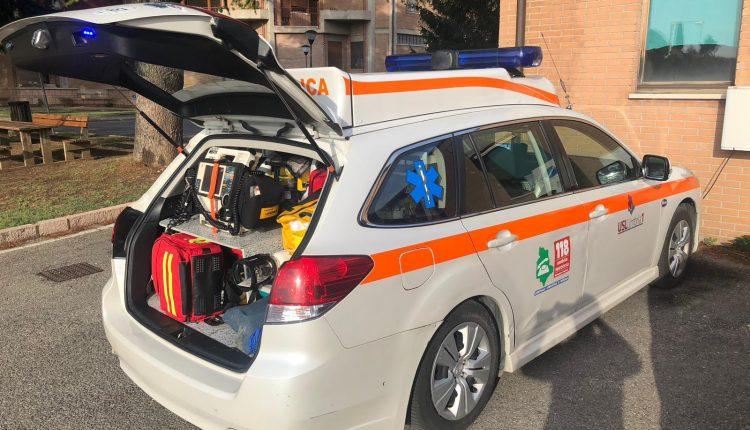 2018-11-06 – Foto automedica Assisi