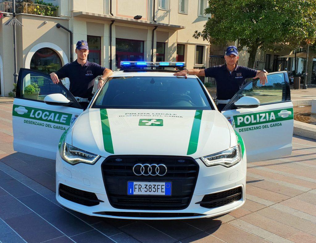 Mezzi confiscati per Polizia Locale e Protezione Civile: poca spesa e tanta resa | Emergency Live 5