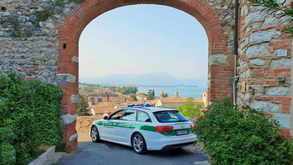 Mezzi confiscati per Polizia Locale e Protezione Civile: poca spesa e tanta resa | Emergency Live 7