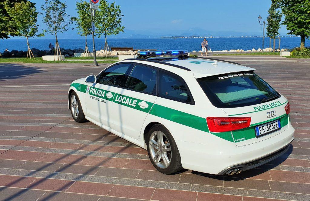 Mezzi confiscati per Polizia Locale e Protezione Civile: poca spesa e tanta resa | Emergency Live 8