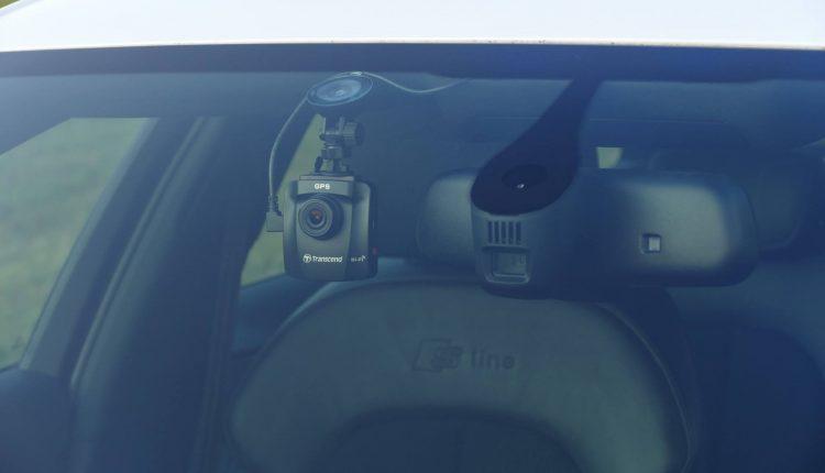 AUDI A6 POLIZIA LOCALE DESENZANO Allestimento Bertazzoni Veicoli Speciali Barra AXIOS Safety Director e Mobility Kit Confisca doganale