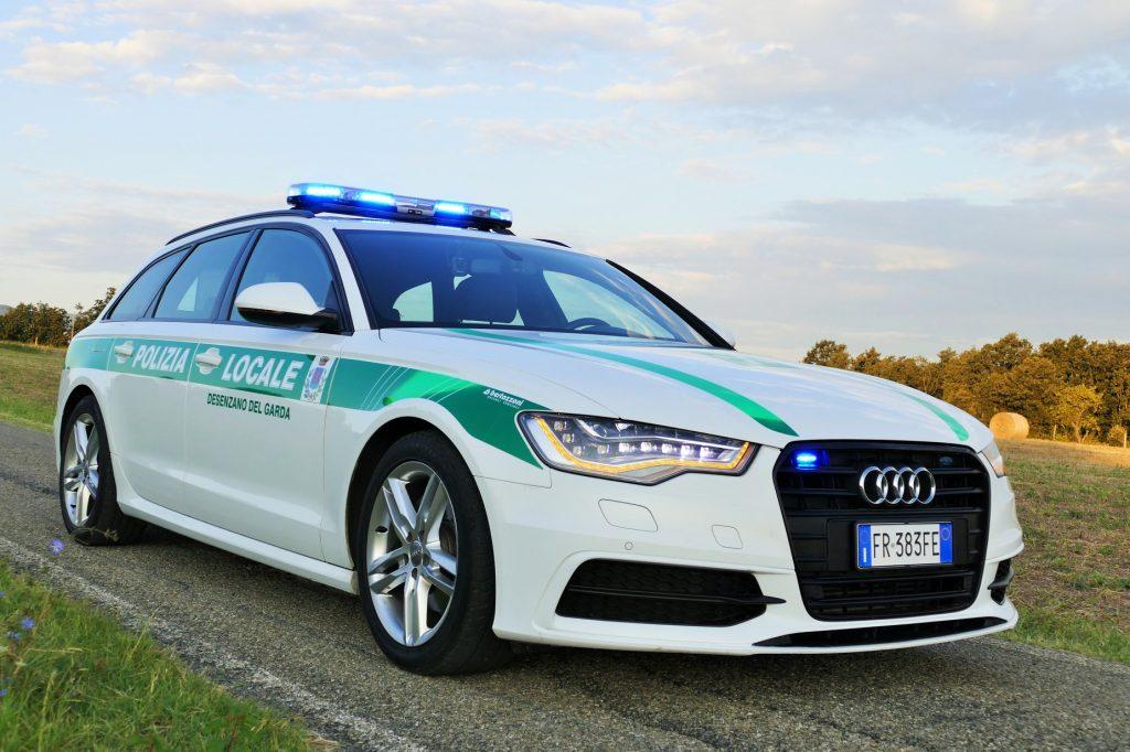 Mezzi confiscati per Polizia Locale e Protezione Civile: poca spesa e tanta resa | Emergency Live 16