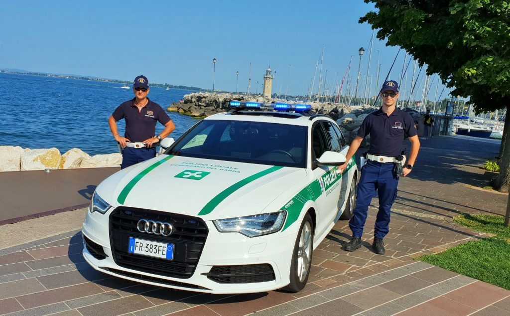 Mezzi confiscati per Polizia Locale e Protezione Civile: poca spesa e tanta resa | Emergency Live 18