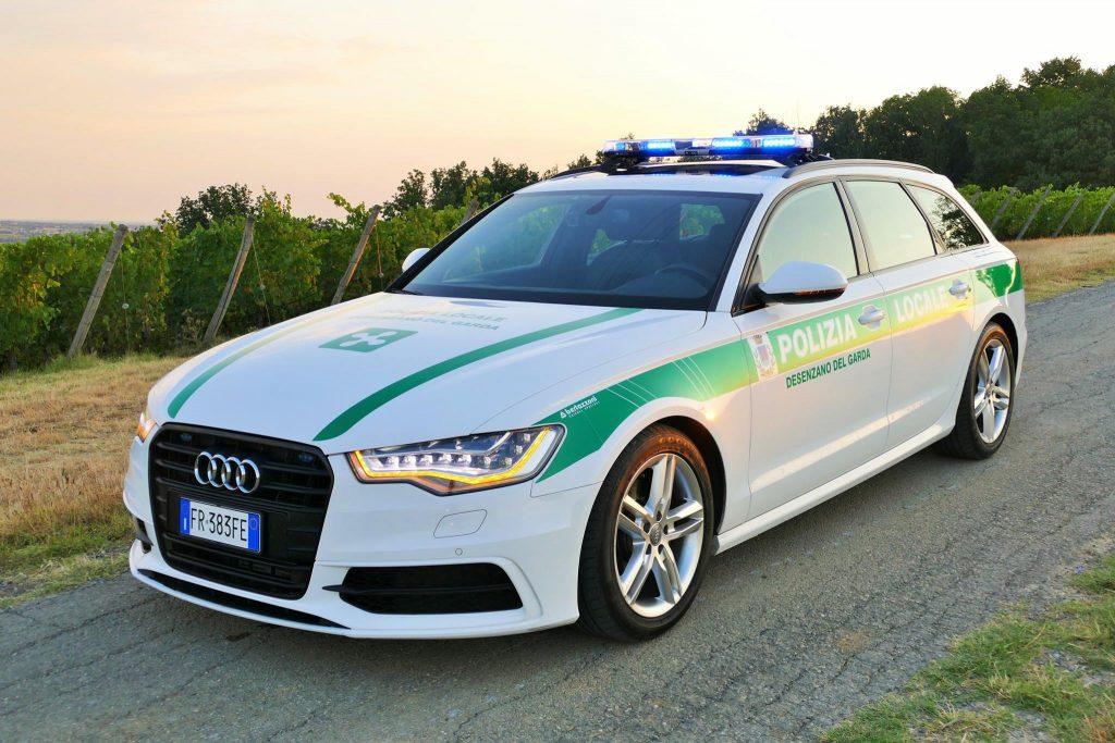 Mezzi confiscati per Polizia Locale e Protezione Civile: poca spesa e tanta resa | Emergency Live 20