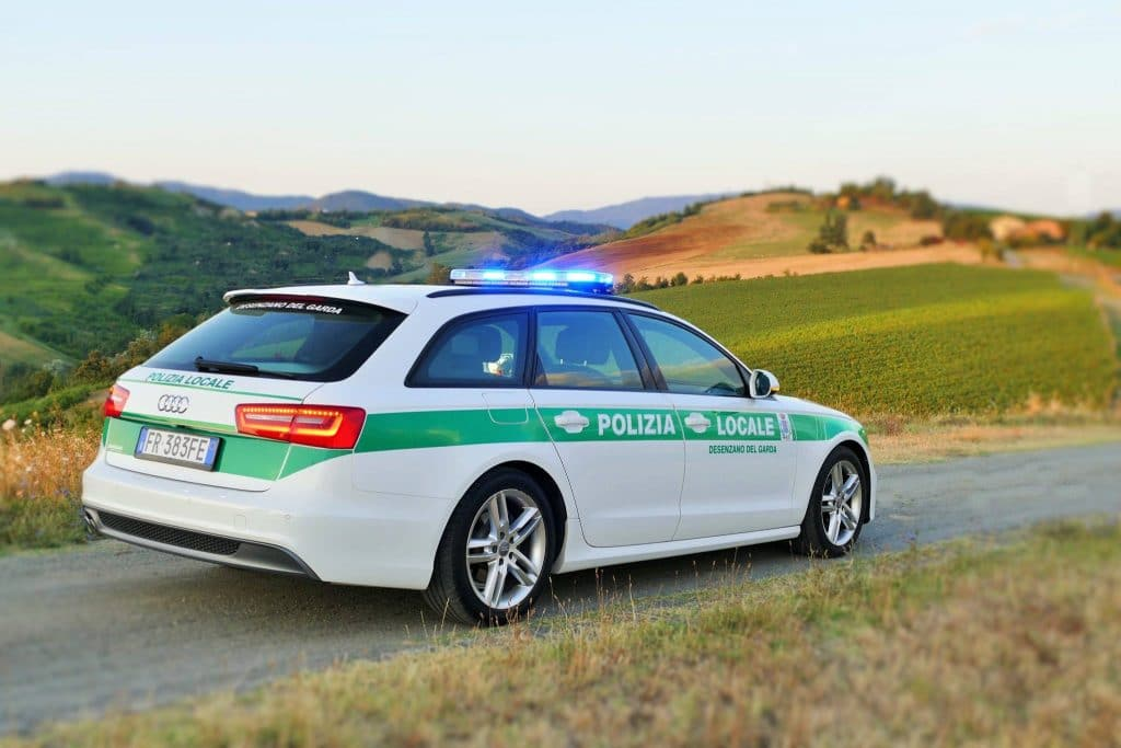 Mezzi confiscati per Polizia Locale e Protezione Civile: poca spesa e tanta resa | Emergency Live 25