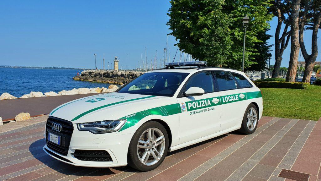 Mezzi confiscati per Polizia Locale e Protezione Civile: poca spesa e tanta resa | Emergency Live 27