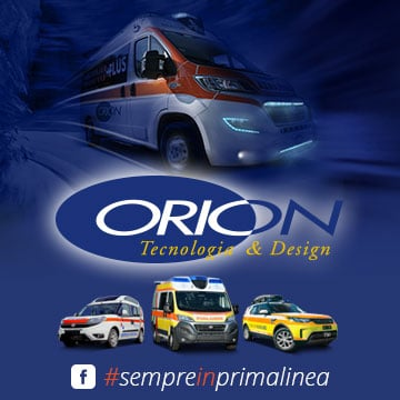 Orion 360 x 360 – partners