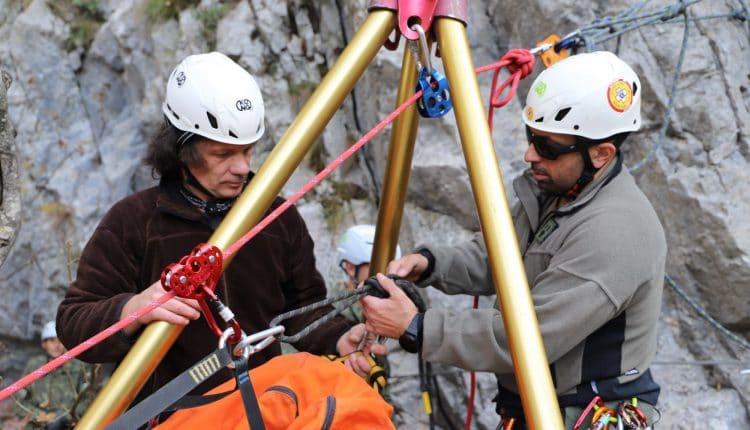 Addestramento per il Soccorso Alpino: guarda le foto da Saved Souls 2018 in Kosovo con gli Alpini | Emergency Live 5